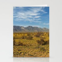 The New Mexico I Know Stationery Cards