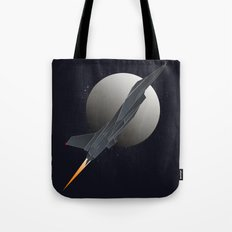Mission Accomplished Tote Bag