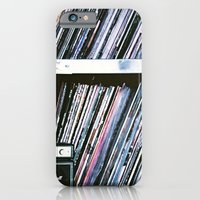 Vinyl Baby iPhone 6 Slim Case