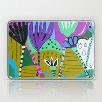 Exotic Jungle Laptop & iPad Skin