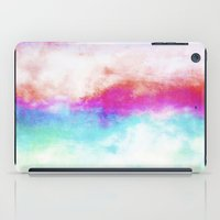 Color of the Wind iPad Case