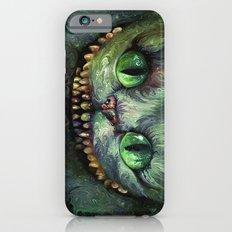 Smile Cat Slim Case iPhone 6s