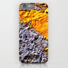 Smiley iPhone 6 Slim Case