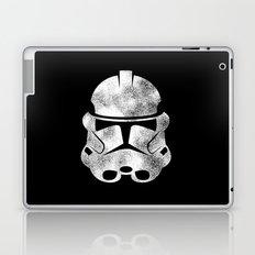 KEEP IT OLD-SCHOOL Laptop & iPad Skin