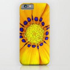 Bright Yellow Slim Case iPhone 6s