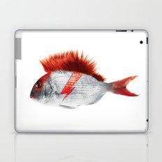 FISHY STARDUST Laptop & iPad Skin