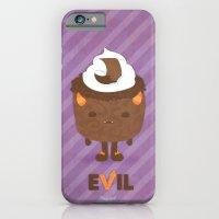 Devil's Food Cake iPhone 6 Slim Case