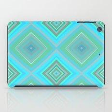 Pattern1 iPad Case