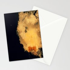 Jelly friends Stationery Cards
