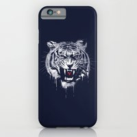Melting Tiger iPhone 6 Slim Case