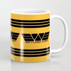 Weyland-Yutani Corp. Mug
