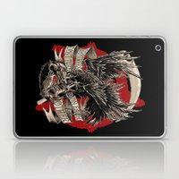 THE CROW VS. THE RAT Laptop & iPad Skin