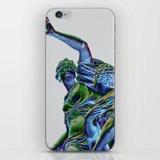 Goddess of Versailles iPhone & iPod Skin