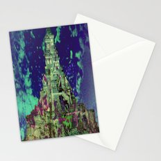 The Castle of Ghosts Stationery Cards