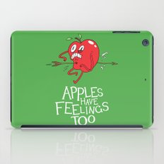 Apple Shot iPad Case