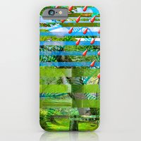 Landscape Of My Heart (s… iPhone 6 Slim Case