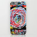 Universo iPhone & iPod Case