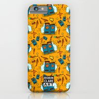 Mento/Ska/Rocksteady 4 iPhone 6 Slim Case