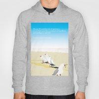 Jonathan Livingston Seagull Hoody