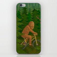 Wild Ride iPhone & iPod Skin