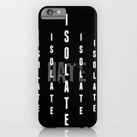 Isolate iPhone 6 Slim Case