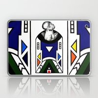 NDEBELE Laptop & iPad Skin