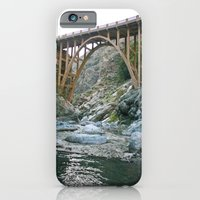 Bridge To Nowhere (II) iPhone 6 Slim Case