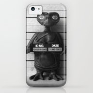 E.T. The Extra-Terrestri… iPhone 5c Slim Case