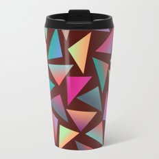 Geometric Pattern VI Travel Mug