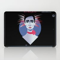 Siouxsie iPad Case