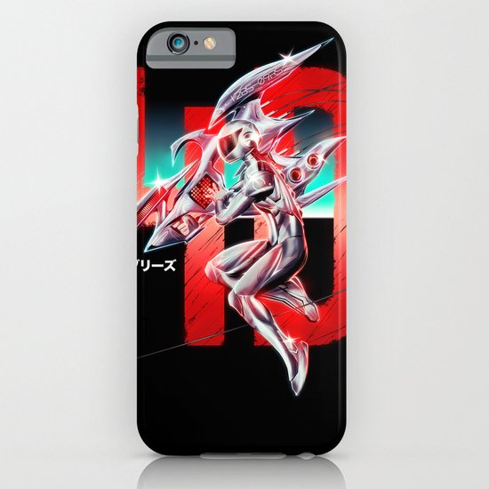 4-D iPhone & iPod Case