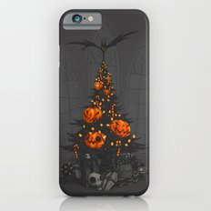I'm Dreaming of a Dark Christmas Slim Case iPhone 6s