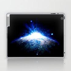 Sanctus Laptop & iPad Skin