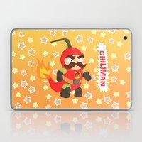 Chiliman Laptop & iPad Skin