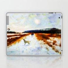 LANDSCAPE - Broadland walk Laptop & iPad Skin