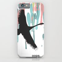 Oops iPhone 6 Slim Case