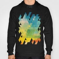 Colorful Days Hoody