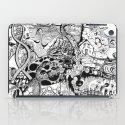 Destroyer iPad Case