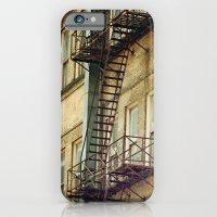 Escape To Freedom iPhone 6 Slim Case