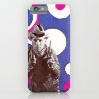 King Tut and the Gunslinger iPhone 6 Slim Case