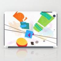 Rocko's Modern Art iPad Case