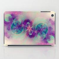 Kabbalah Nebula  iPad Case