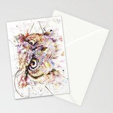 Owl // Ahmyo Stationery Cards