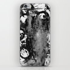 Simon's Quest iPhone & iPod Skin