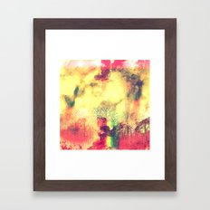 Serenity Dreams Framed Art Print
