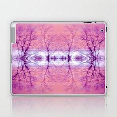 The Edge of Dawn Laptop & iPad Skin