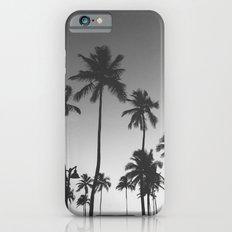Palm Trees II Slim Case iPhone 6s