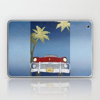 Classic Car Laptop & iPad Skin