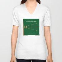 No237 My Robin Hood Mini… Unisex V-Neck