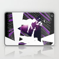 To Infinity and Goodbye Laptop & iPad Skin